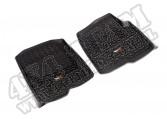 Zestaw dywaników, czarny, 04-08 Ford F-150 Regular/SuperCab/SuperCrew