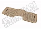 Dywanik, tył, jasny brąz, 11-14 Ford Explorer