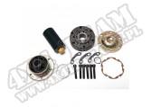 Driveshaft CV Joint Kit, Rear; 05-10 Jeep Grand Cherokee WK