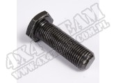 Wheel Stud, High Performance, Screw-In, 1/2-20, 1.5 Inches Long