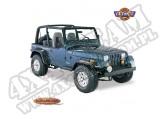 Zestaw nakładek błotników 87-95 Jeep YJ Wrangler
