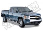 Zestaw nakładek błotników 07-09 Chevrolet Silverado 1500 2500H Ford Srw 3500Hd