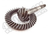 Ring and Pinion, 4.10 Ratio, Rear; 72-06 Jeep CJ/Wrangler, for Dana 44