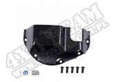 Skid Plate, Differential, Jeep logo, for Dana 44