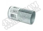 Adaptor tłumika Dynomax Dmx17748
