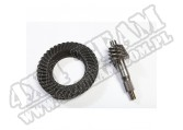 Ring and Pinion, 6.50 Ratio, Ford 9 Inch