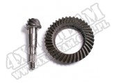 Ring and Pinion, 4.30 Ratio, 10 Bolt; 71-97 GM Car/Truck/SUV, 8.5 Inch