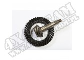 Ring and Pinion, 3.73 Ratio, GM 8.875 Car