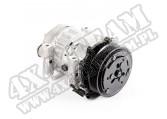 Sprężarka klimatyzacji AC, RHD, 4.0L; 91-01 XJ/MJ