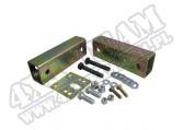 Transfer Case Lowering Kit SkYJacker 94-01 Jeep XJ Cherokee