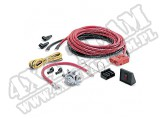 Rear Winch Quick Connector Kit 24 Foot