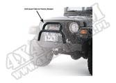 Osłona rurowa 1997 Jeep TJ Wrangler