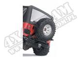 Zderzak tylny Warn 87-95 Jeep YJ Wrangler