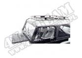Bagażnik dachowy Safari CJ/YJ