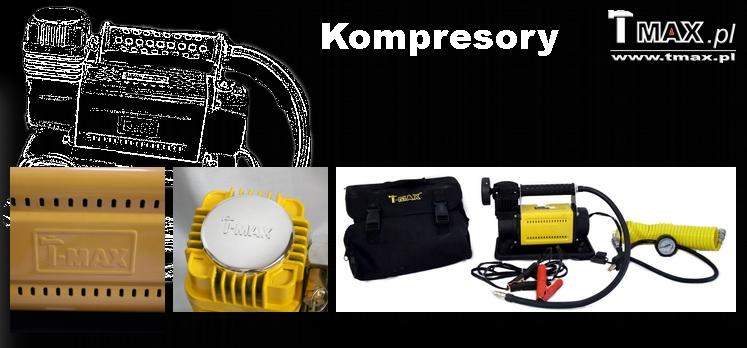 Kompresory
