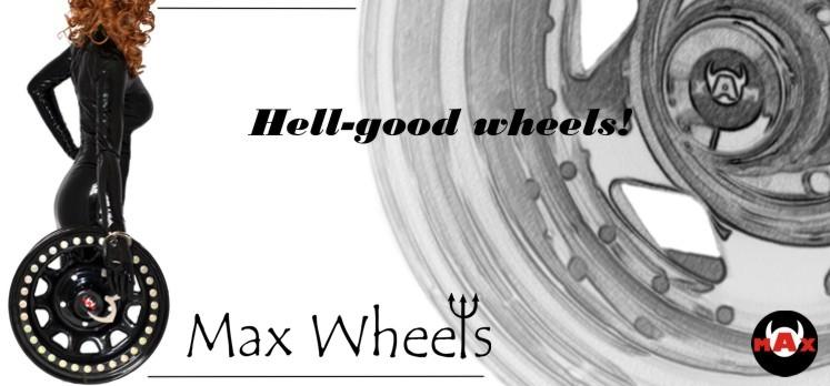 97: Max beadlock PL