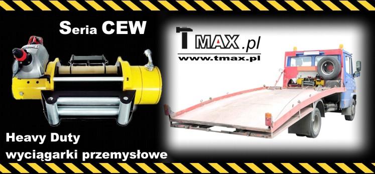 11: TMax CEW PL