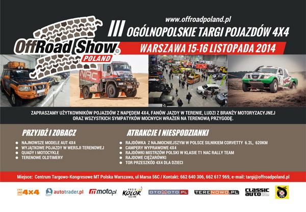 Offroad Show 2014